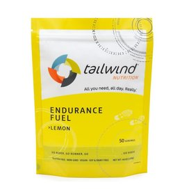 Tailwind Nutrition Endurance Fuel Tailwind Lemon (50 servings)