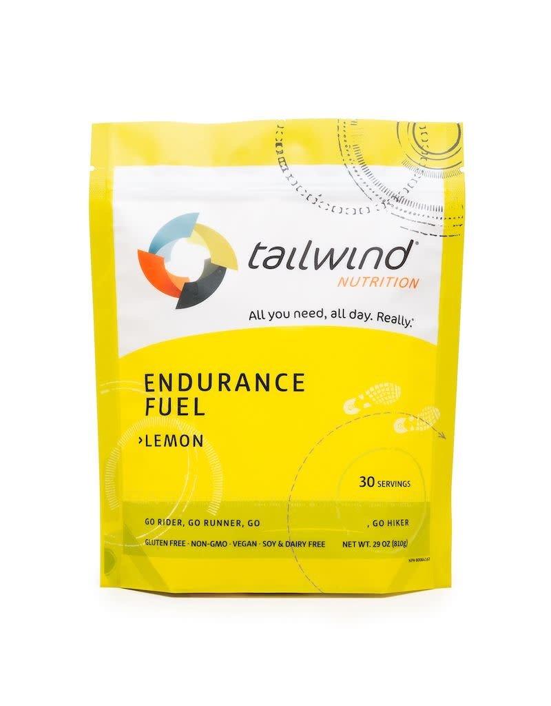 Tailwind Nutrition Endurance Fuel Tailwind Lemon (30 servings)