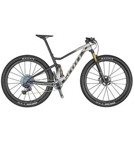 Scott Bike Scott Spark RC 900 SL AXS 2020