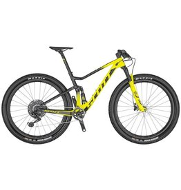 Scott Bike Scott Spark RC 900 World Cup (TW) 2020 M