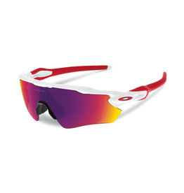 Oakley Radar EV Path Prizm Road White