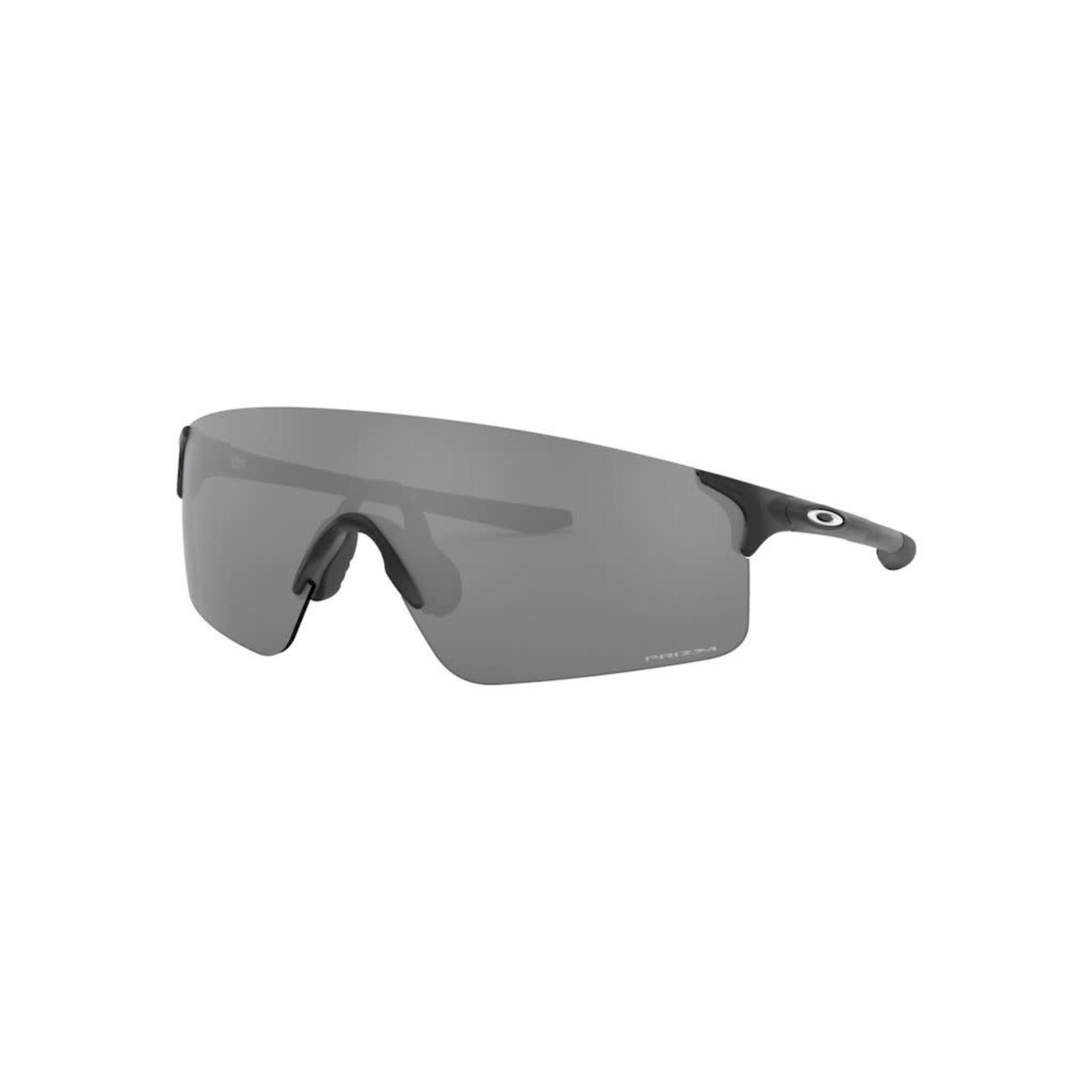 Oakley Oakley EVZero Blades Steel Prizm Sapphire