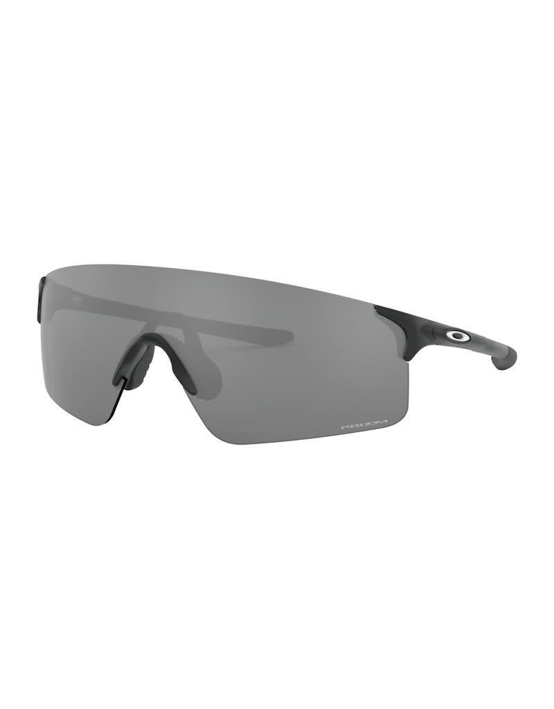 Oakley Oakley EVZero Blades Steel Prizm Saphire Iridium