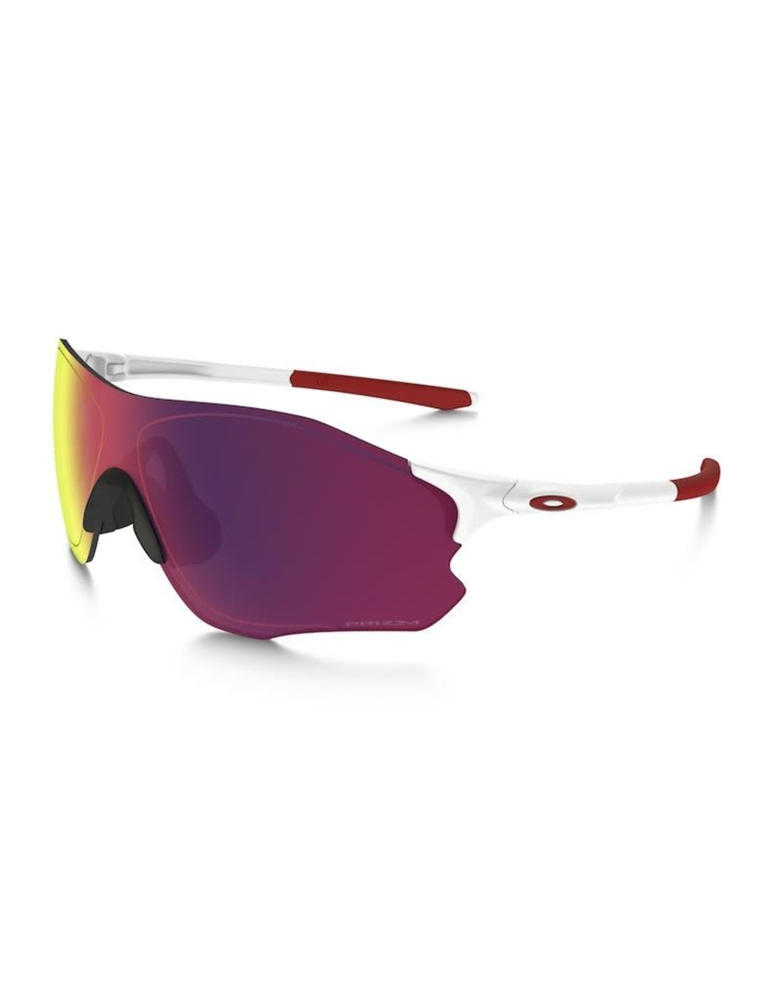 Oakley Oakley EVZero Path Prizm Road Matte White/Prizm Road