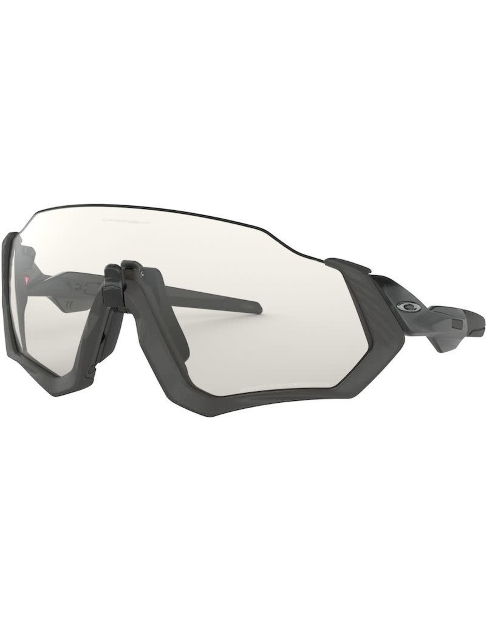 Oakley Oakley Flight Jacket Scenic Grey Clear Black Iridium Photocromatic