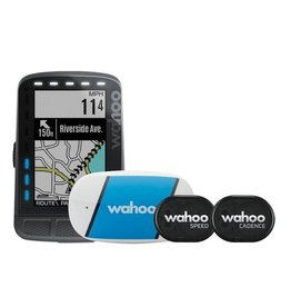 WAHOO Computer Wahoo Element Roam GPS Bundle