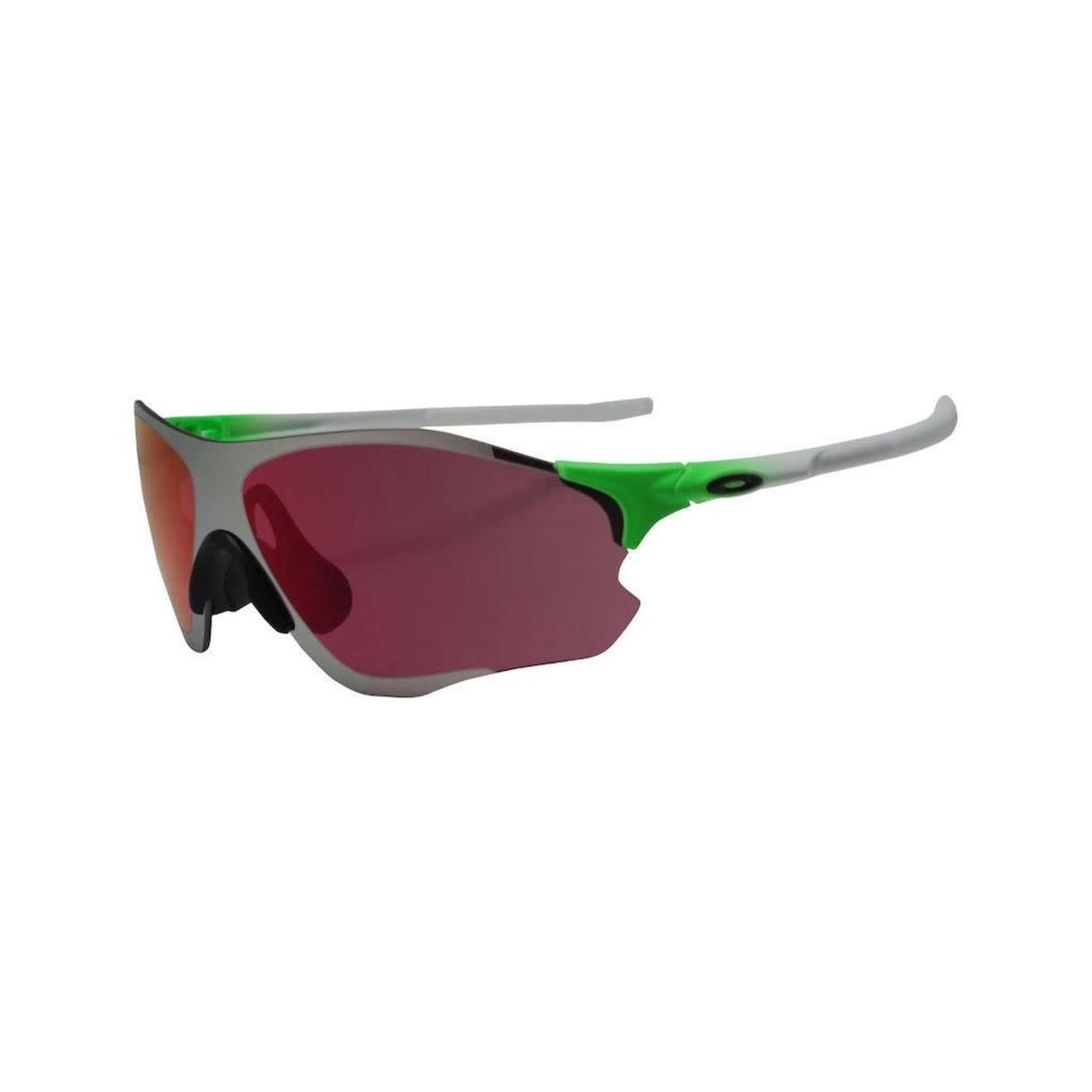 Oakley Oakley EVZero Path Green Fade Prizm Field /Chrome Iridium
