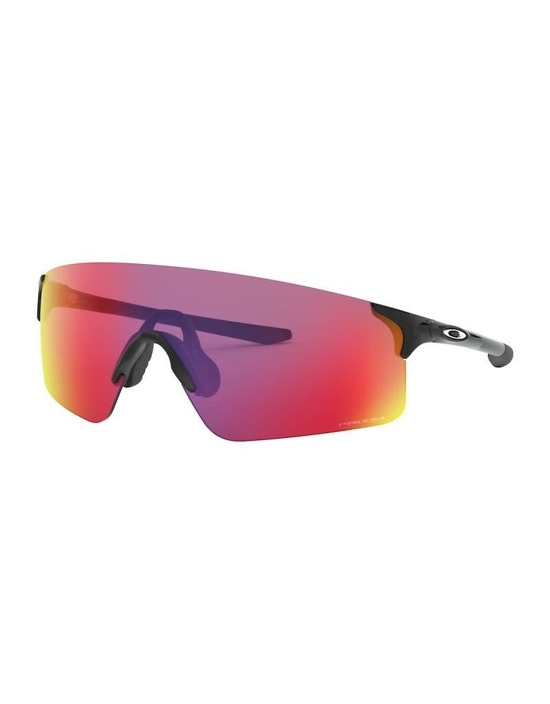 Oakley Oakley EVZero Blades Polished Black Prizm Road