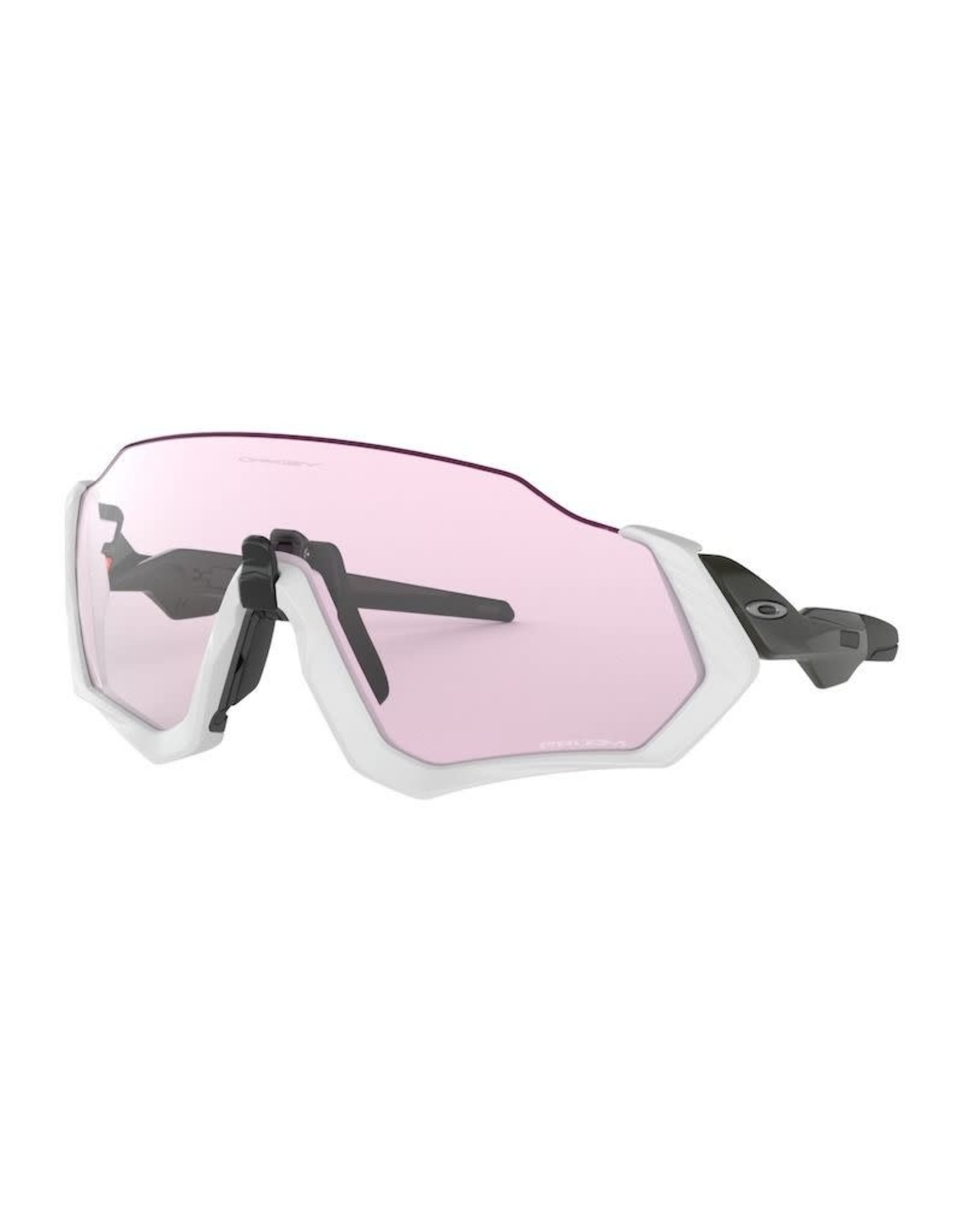 Oakley Oakley Flight Jacket Carbon Prizm Low Light