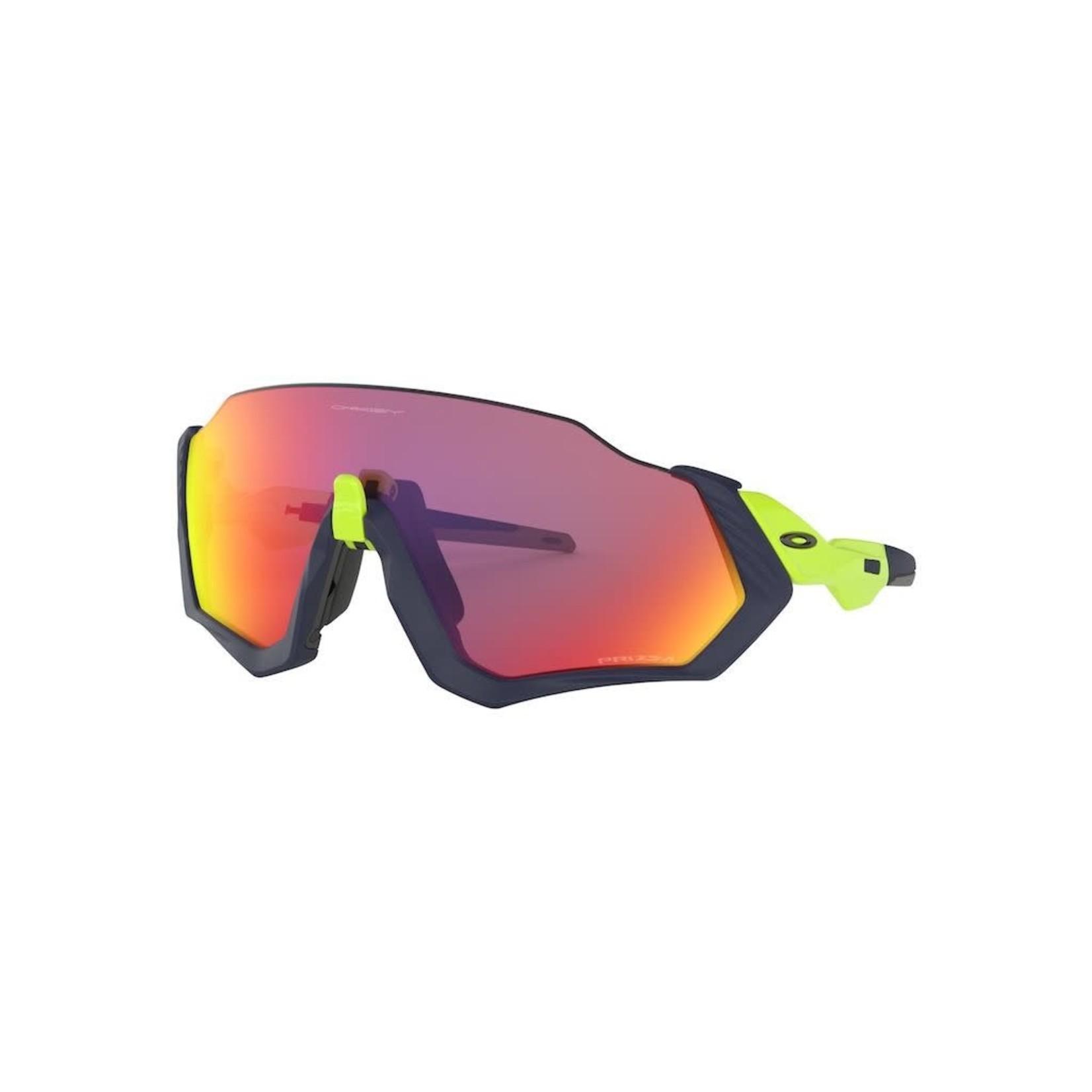 Oakley Oakley Flight Jacket Retina Burn Prizm Road