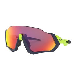 Oakley Oakley Flight Jacket Retina Burn Prizm Road