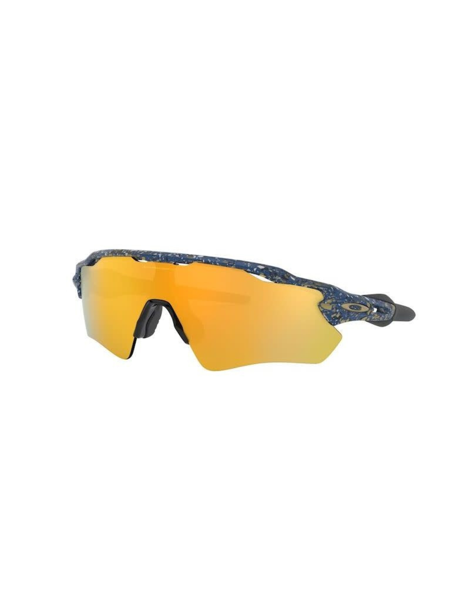 Oakley Oakley Radar EV Path SplatterPosdn w/24K