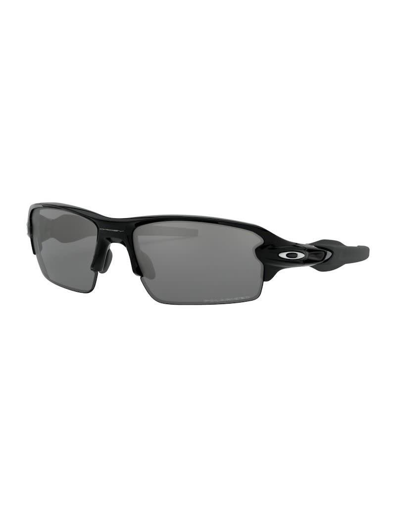 Oakley Oakley Flak 2.0 XL Polished black black iridium polarized