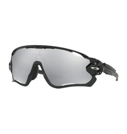 Oakley Oakley Jawbreaker Halo Collection Polished Black Chrome Iridium