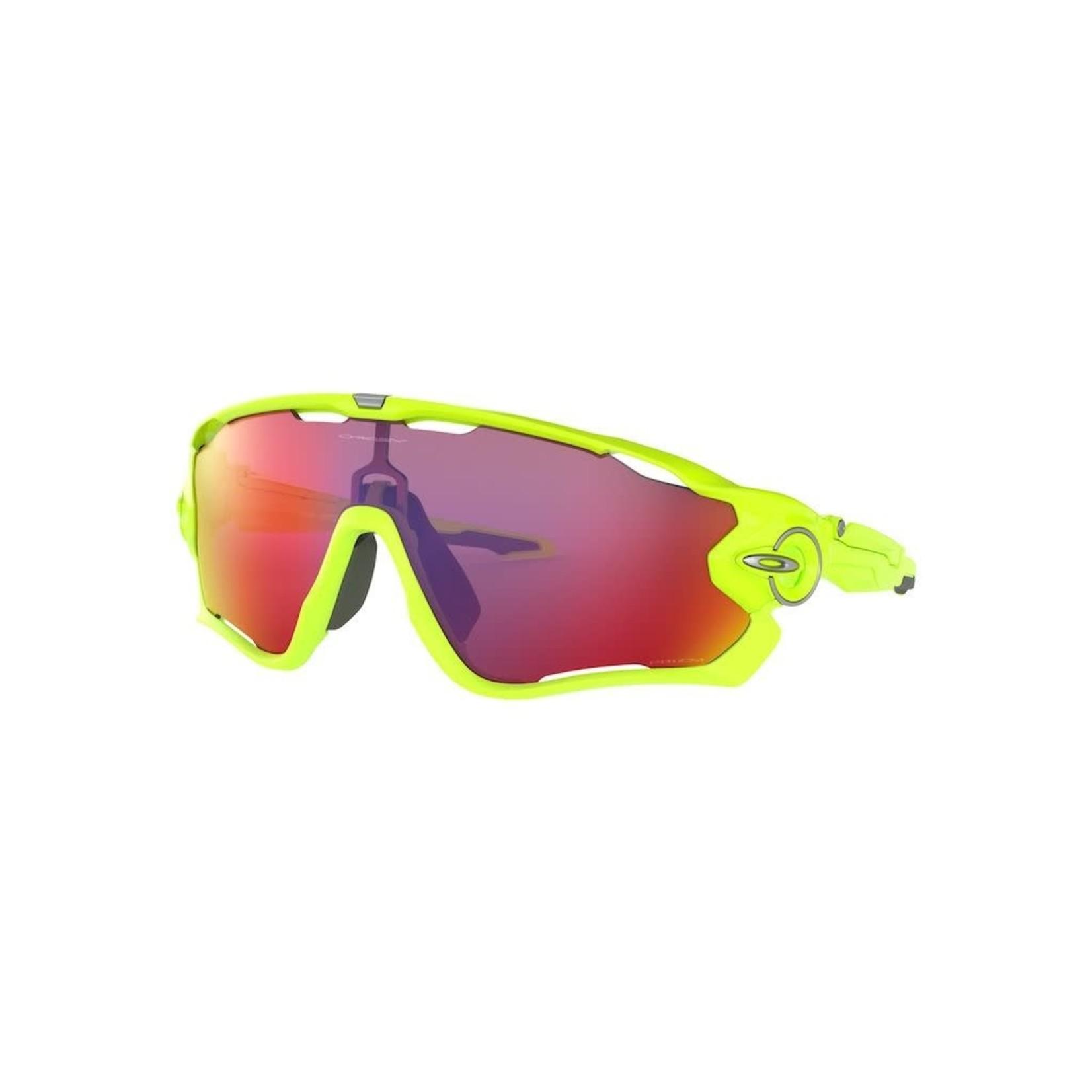 Oakley Oakley Jawbreaker Retina Burn Prizm Road