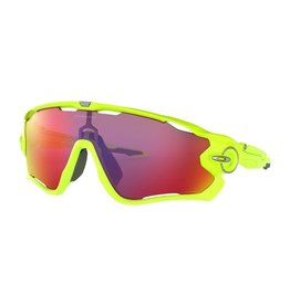Oakley Oakley Jawbreaker Prizm Road Retina Burn Collection Retina Burn/Prizm Road