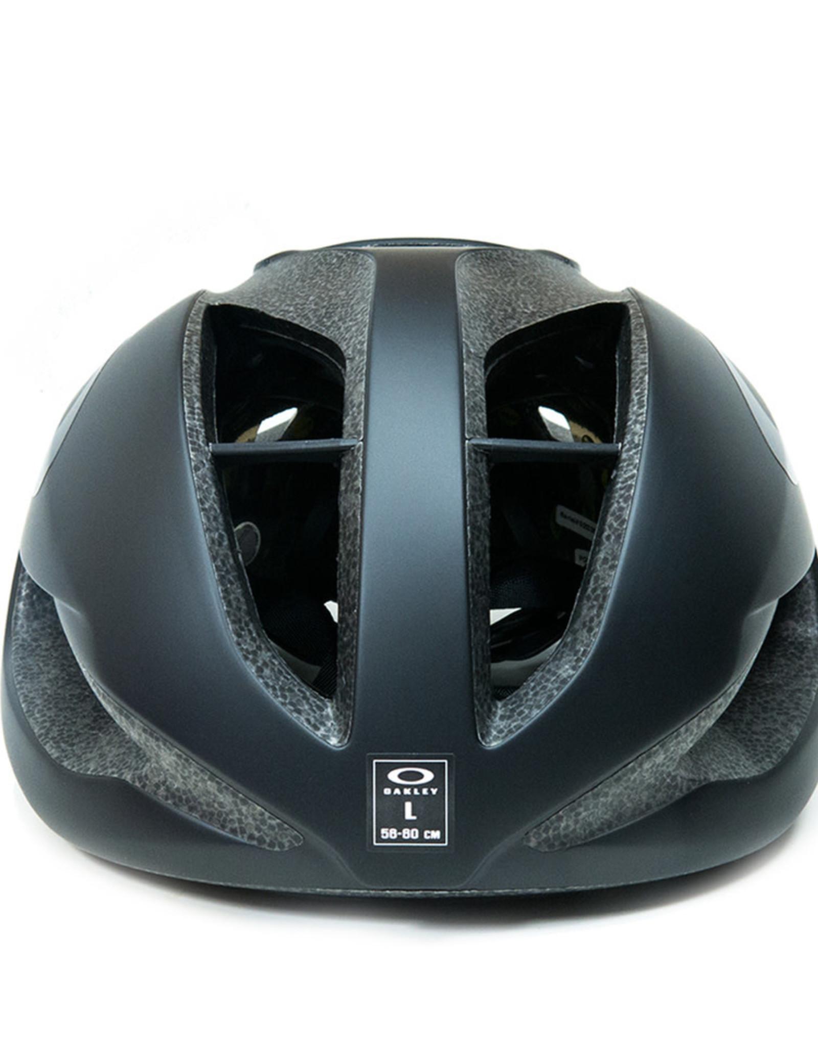 Oakley Helmet Oakley Aro 5 Blackout