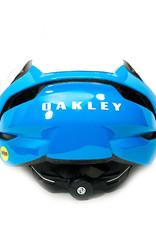 Oakley Helmet Oakley Aro 5 Atomic Blue