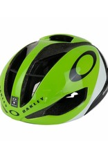 Oakley Helmet Oakley Aro 5 Dimension Data Green