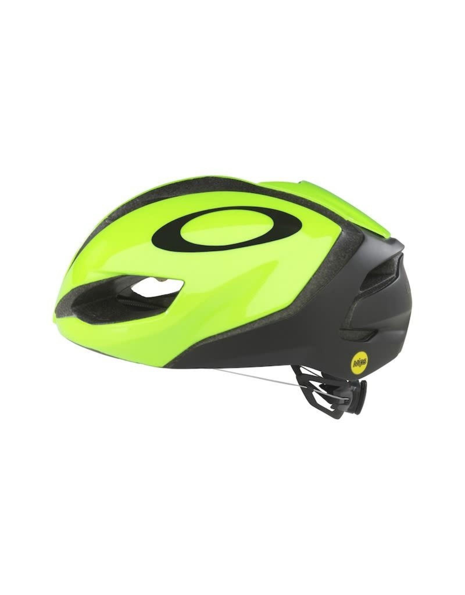 Oakley Helmet Oakley Aro 5 Retina Burn