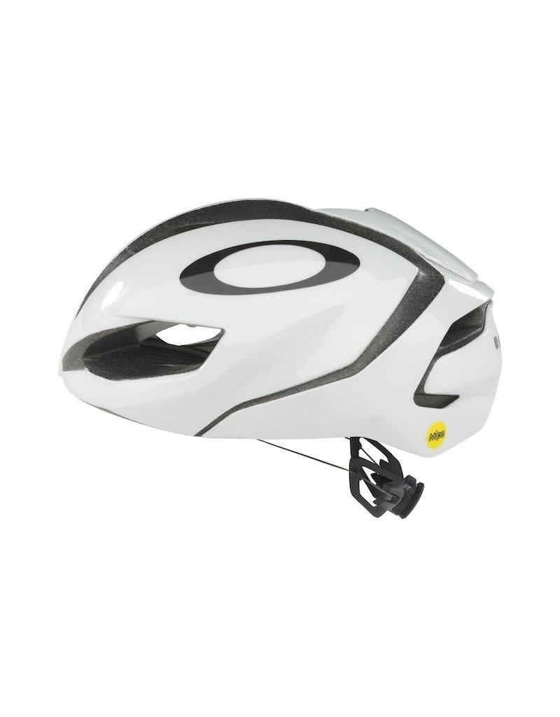 Oakley Helmet Oakley Aro 5 White