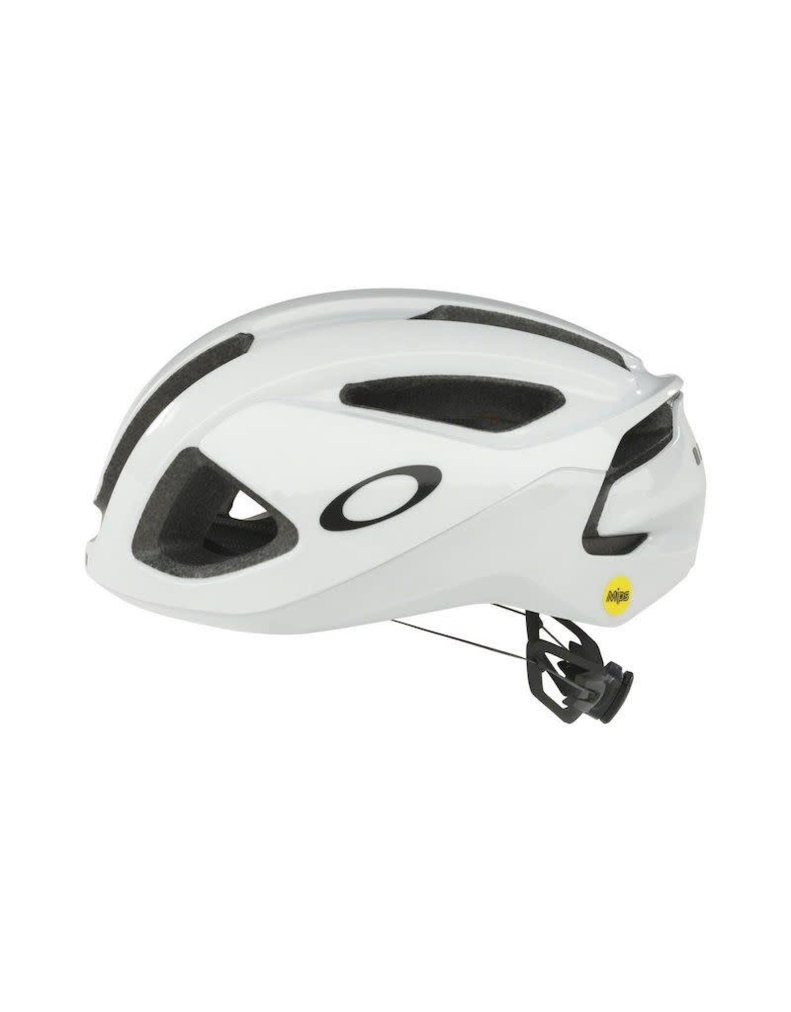 Oakley Helmet Oakley Aro 3 White