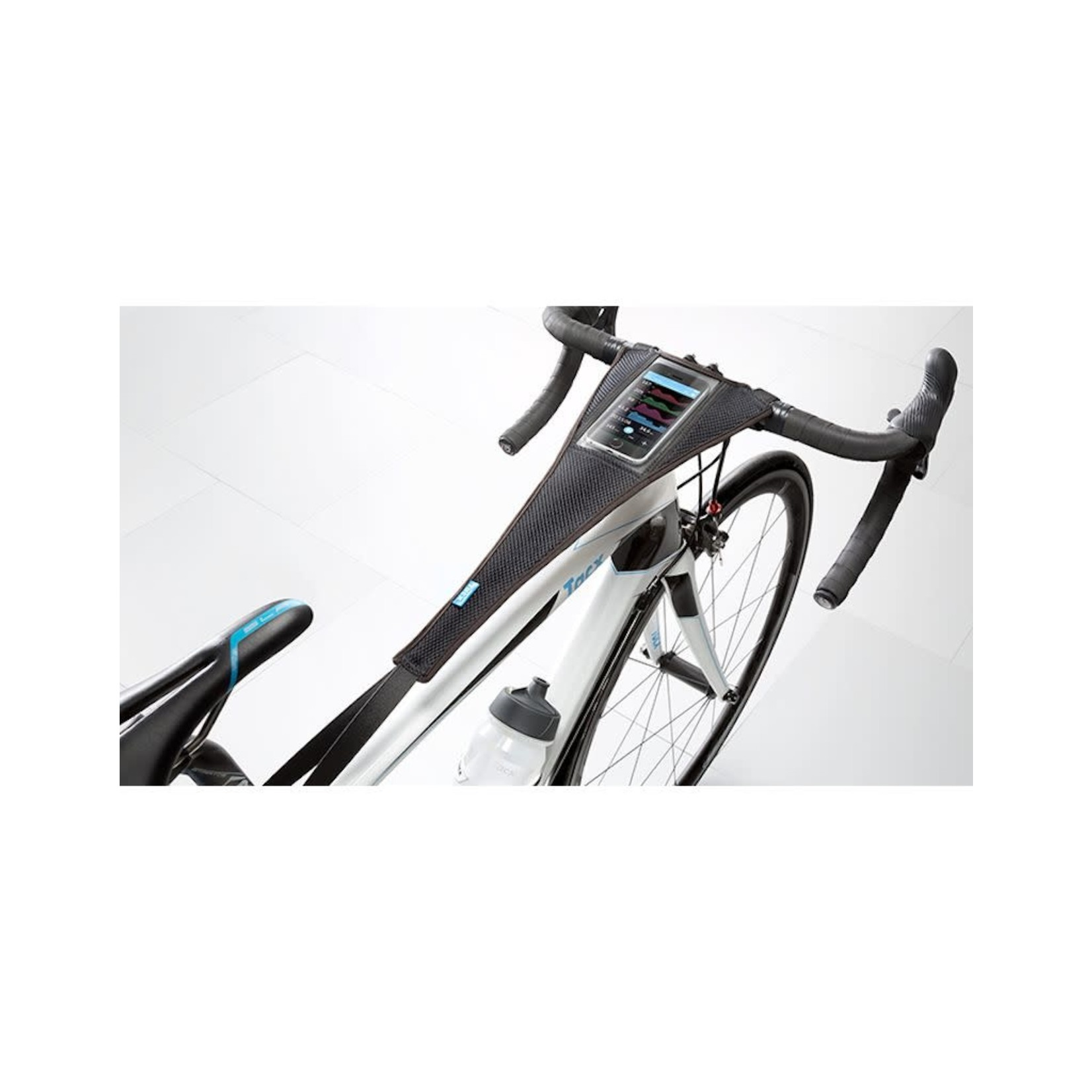 Tacx Tacx Sweat Set (Towel + Sweat Cover For Smartphone):