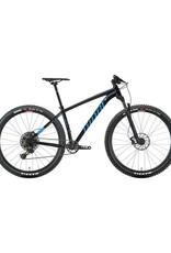 Niner Bike Niner Air 9 1-Star Black/Cyan
