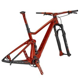 Scott Frame Set Scott With Kit Spark RC 900 WC N1NO LTD HMX