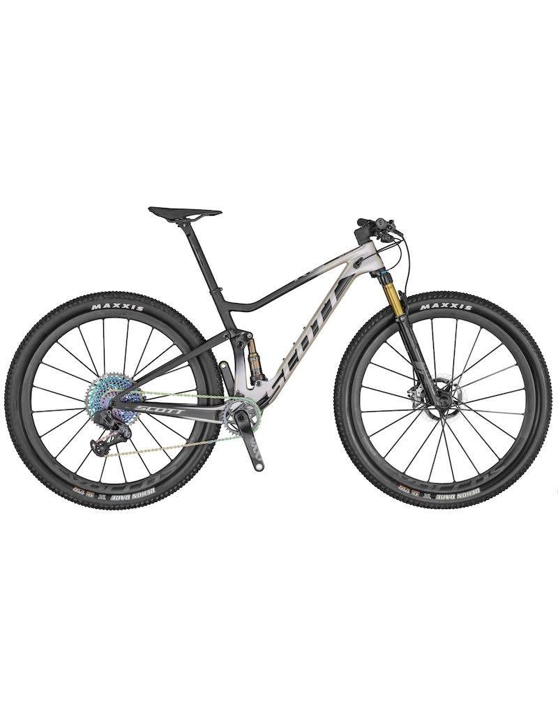 SCOTT BICYCLES Bike Scott Spark RC 900 SL AXS 2020