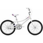 Fuji Fuji Rookie Girl Pearl White 20