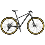 SCOTT BICYCLES Bike Scott Scale 940 Granite Black
