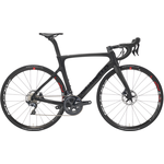 Pinarello Bike Pinarello Prince Disc Ultegra Black On Black