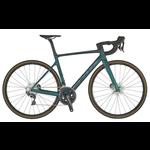 SCOTT BICYCLES Bike Scott Addict RC 30 Prism Green Purple