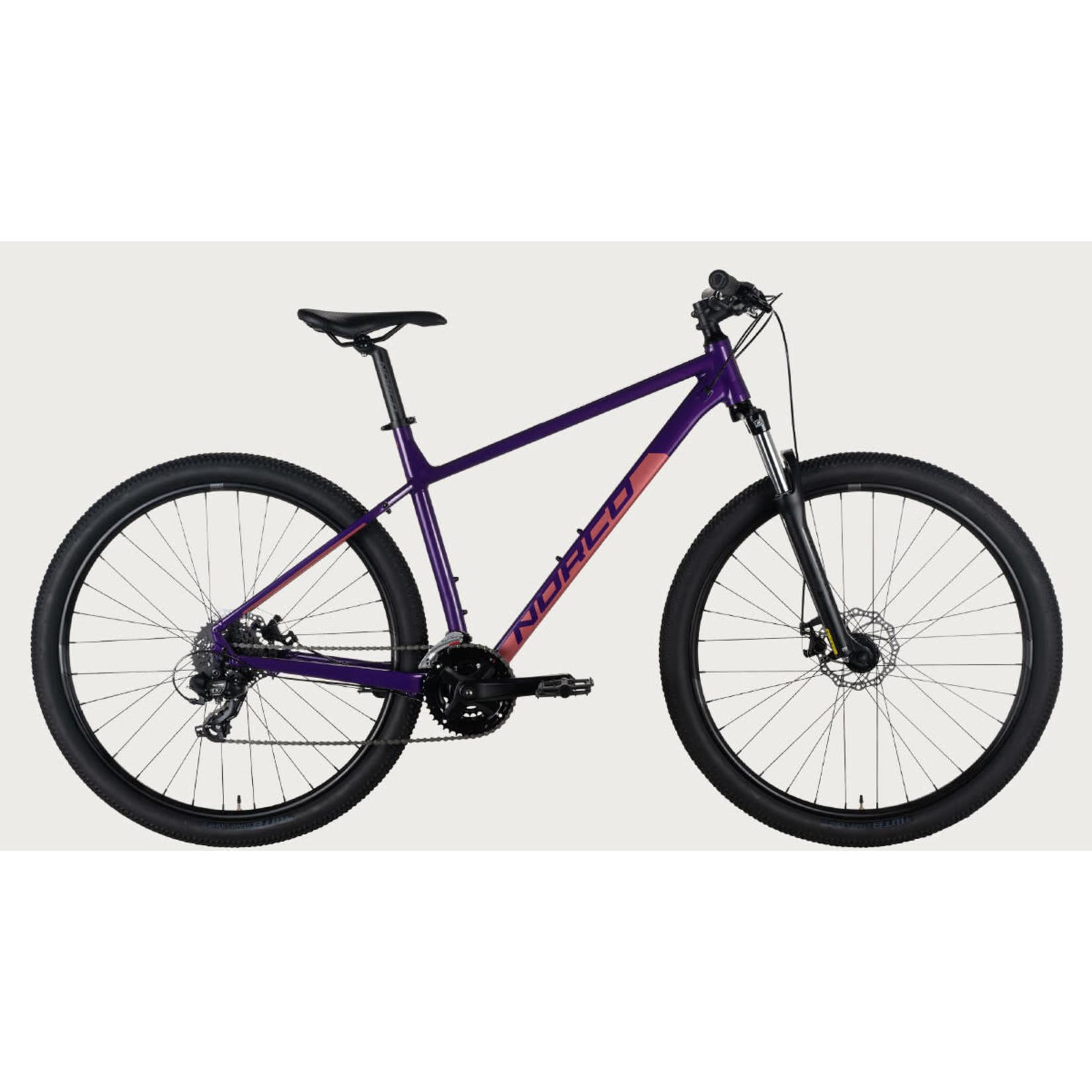 Norco Bike Norco Storm 5 Purple/Pink 29 M
