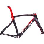 Pinarello Frameset Pinarello Dogma F12 429 Black/Red 46