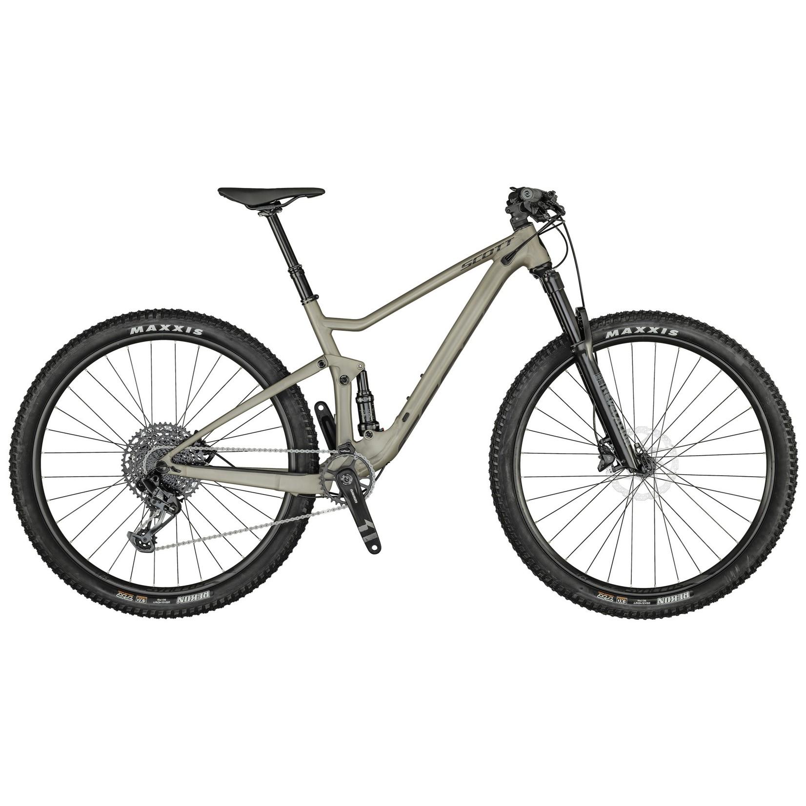 SCOTT BICYCLES Bike Scott Spark 950 (TW)