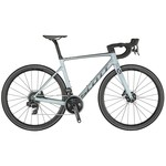 SCOTT BICYCLES Bike Scott Addict RC 10 Prizm Grey Green L
