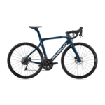 Pinarello Bike Pinarello Paris Disc 105 Blue Steel