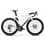 Felt Bike Felt AR Advanced Ultegra Di2 White / TeXtreme
