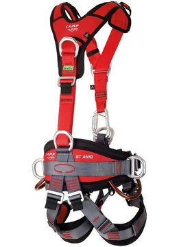 Camp USA 2018 GT ANSI HARNESS