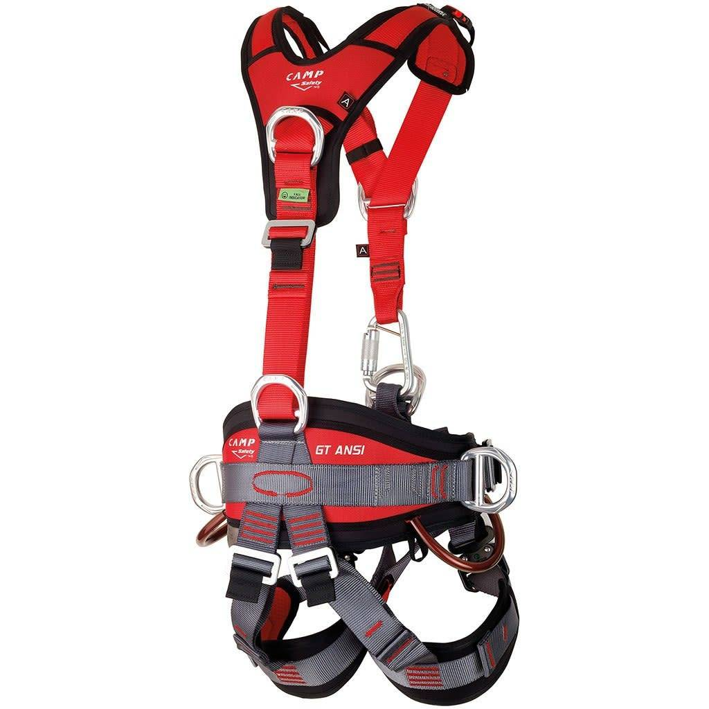 Camp USA 2018 GT ANSI HARNESS - EOS