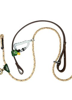 Buckingham Mfg EZ Squeeze™ Pole Climbing Device - Distribution Tough Rope Inner Strap