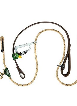 Buckingham Mfg EZ Squeeze™ Pole Climbing Device - Distribution Tough Rope Inner Strap