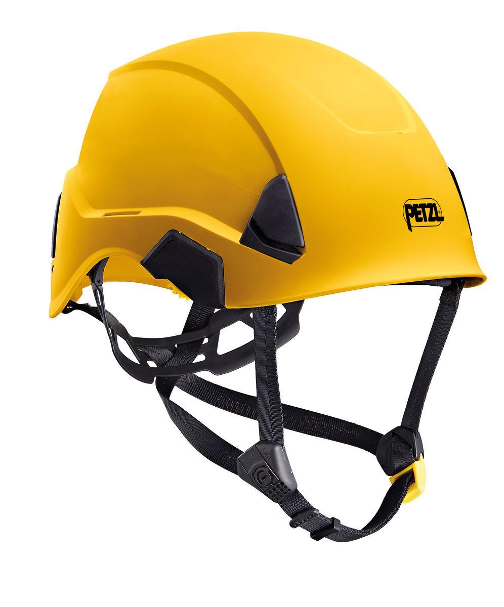 Petzl America 2019 Strato Helmet