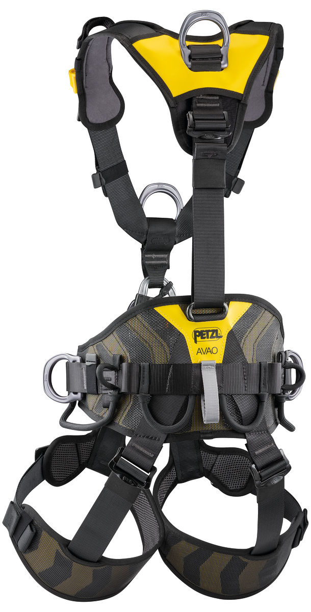 Petzl America 2019 AVAO BOD HARNESS - International