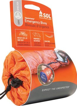 SOL Emergency Bivvy - NLA