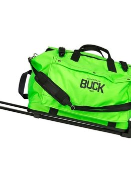 Buckingham Mfg Buck Big Mouth Bag w/ Wheels