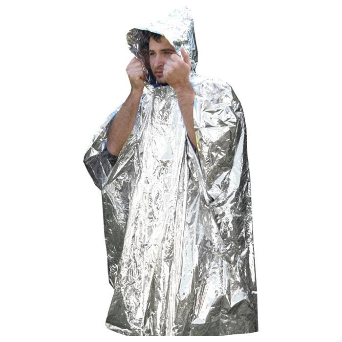 ULTIMATE SURVIVAL Survival Poncho