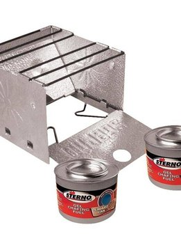 STERNO Portable Stove Kit